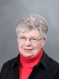 Betty Hansen CPA, CA, CAFA